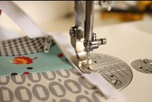 Sewing  / Ideas, projects, and tips! / by Nicole Lewis