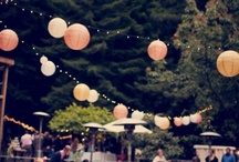 Wedding Inspiration  / Natural, rustic, woodland, garden, timeless, chic, eco conscious, budget friendly