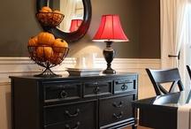 Dreamin Decor / Home decorating ideas. / by Ann Gran