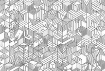 pattern / by Samantha Hodgson