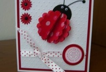 cards / by Diane Williams
