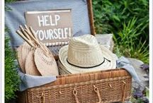Outdoor Summer Fun / by Genesis Master Of Events