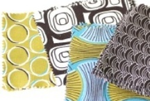Fabric / by Exact Tile /Marni Redmond