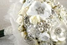 Brooch Bouquets / by Genesis Master Of Events