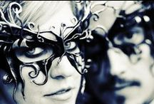Masquerade  / by Genesis Master Of Events