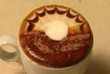 Cappuccino Latte Art Designs / Let YO Coffeetech teach you how to make the perfect latte art for your cappuccinos
