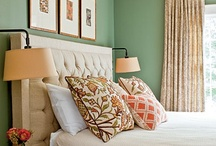 Home: Decor & Ideas  / by Eleanor Rigby