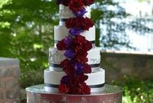 Cakes / by Genesis Master Of Events