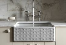 Sinks / by Exact Tile /Marni Redmond