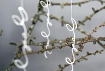 christmas / by Julia Dandebo