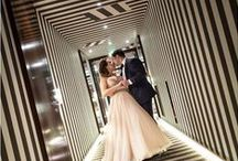 Just cool wedding photography