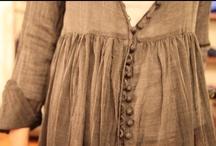 stuff to wear / by Judy Eddy