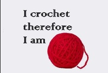 Crochet Pins / by Kimberly Is God's Girl