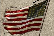 Patriotism!  / by Susanna Sisco