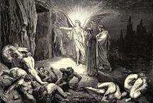 ART - GUSTAVE DORE / Paintings I love. www.facebook.com/amolapittura