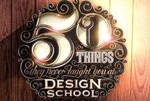 Awesome Typography / by Deiby