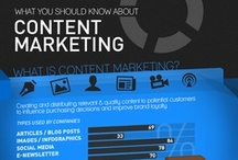 Content Marketing / Content Marketing tips for brands and companies.