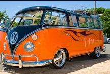 VW Style / by Brent Wilson