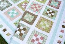 Crafts & Stuff to Do - Quilting / by Jennifer Richards