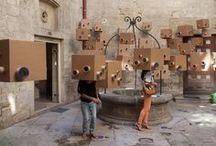 playground / by Julia Dandebo