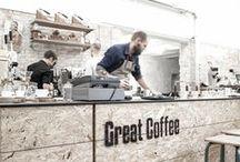 café idée