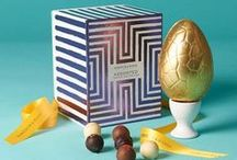 Good eggs / Shillington's curated collection of Easter-themed design.