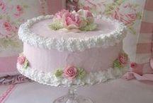 ~Dream Cakes~