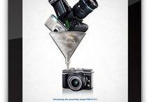 Digital Ads - ePublishing