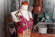 Mannequin Dressform