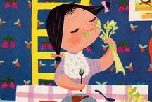 Illustration / by Janna Morton