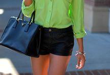 Fun Fashion & Superb Style / by Annie Hirst