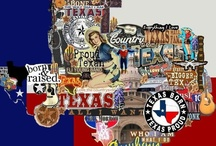 Texas Girl All the Way
