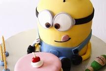birthday fun n ideas / by EB