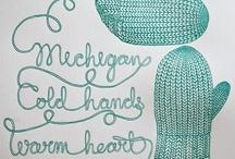 My Michigan / by Kimberly Cockfield