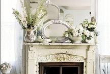 Home Decor / by Angela Johnson Coggins