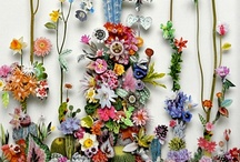 Collage & Paper / by Lia Curiosity Smith