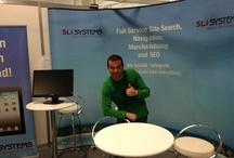 SLI System Events / SLI Show Exhibits