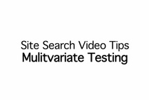 SLI Site Search Video Tips / A collection of Site Search Video Tips for your business.