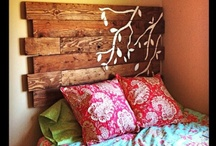 Pallet Projects / by Angela Johnson Coggins