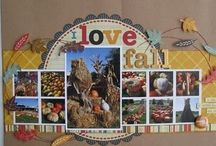INSPIRING - Scrapbook Pages