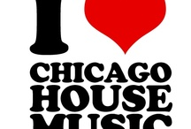 Music playlist ...House dance techno / by William Maxey