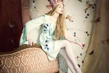 Style - Fairy Tale Fatansy / Pin by Mirror Shen ( www.mirrorshen.com )