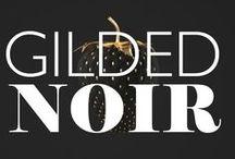Gilded Noir