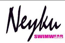 NEYKU SWIMWEAR / NEYKU BIKINIS  We provide you with cheeky high quality swimwear.   http://neyku.myshopify.com/
