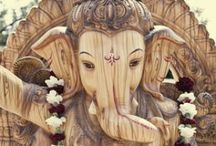 Ganesh / by Belle Bush