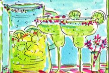 Cheers! / by The Pink Pelican