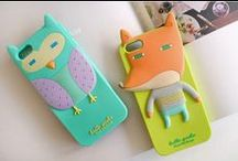 iPhone 5 Best and Cutest Cases & Covers / iPhone 5 Best and Cutest Cases & Covers