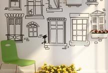 Home Murals / by JP