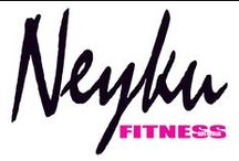 FITNESS / Neyku is here to inspire you to live a healthier, happier & more fulfilling life.
