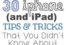 ipad, ipod, android technology